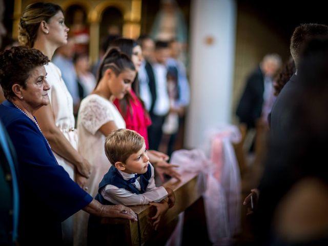 Il matrimonio di Aldo e Maria a Cirò Marina, Crotone 29