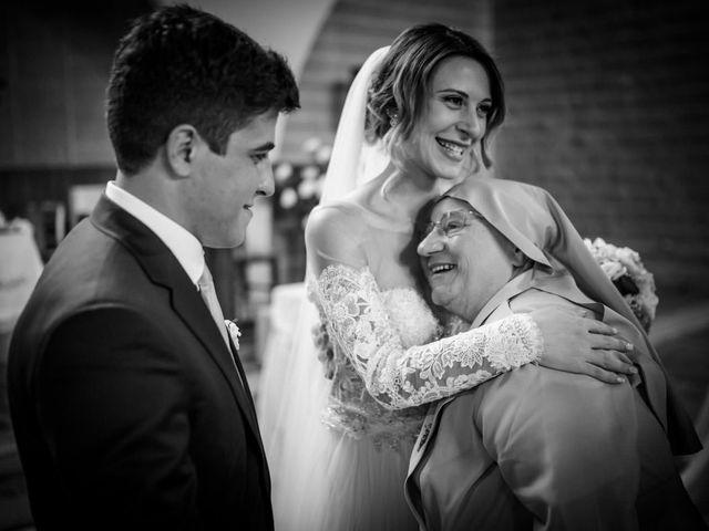 Il matrimonio di Aldo e Maria a Cirò Marina, Crotone 36
