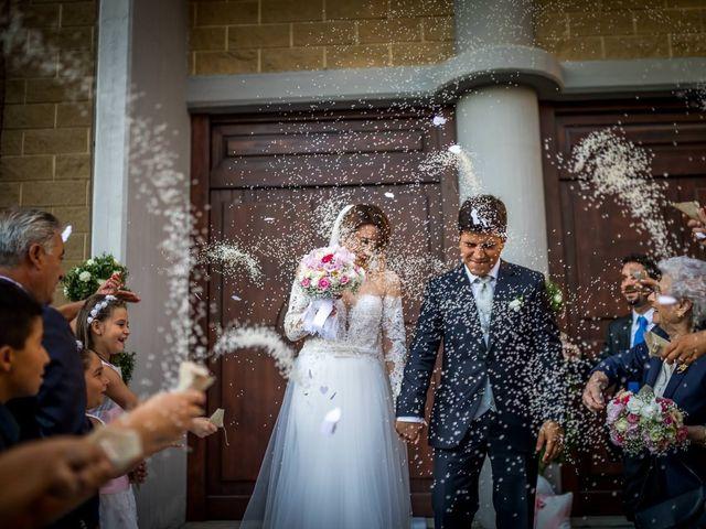 Il matrimonio di Aldo e Maria a Cirò Marina, Crotone 37