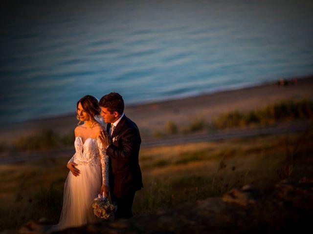 Il matrimonio di Aldo e Maria a Cirò Marina, Crotone 41