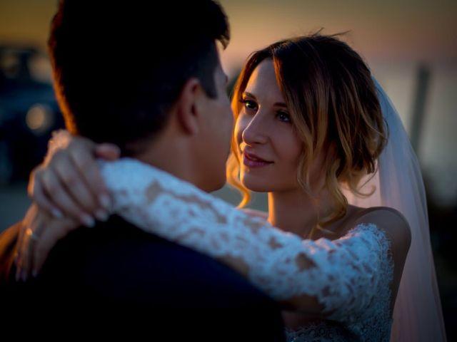 Il matrimonio di Aldo e Maria a Cirò Marina, Crotone 44