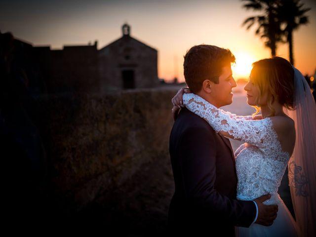Il matrimonio di Aldo e Maria a Cirò Marina, Crotone 1