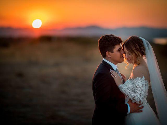 Il matrimonio di Aldo e Maria a Cirò Marina, Crotone 45