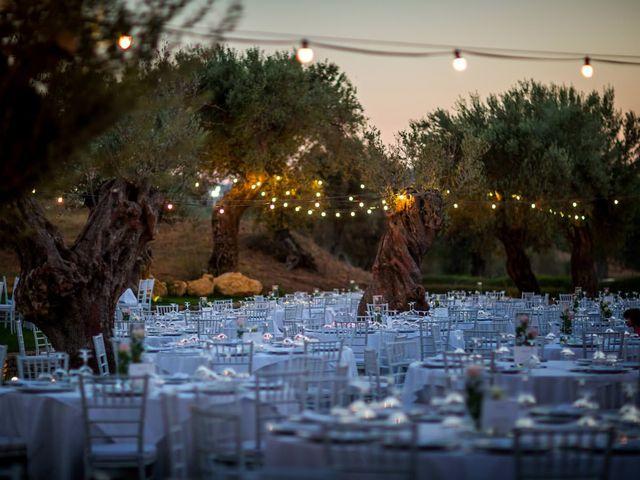 Il matrimonio di Aldo e Maria a Cirò Marina, Crotone 48