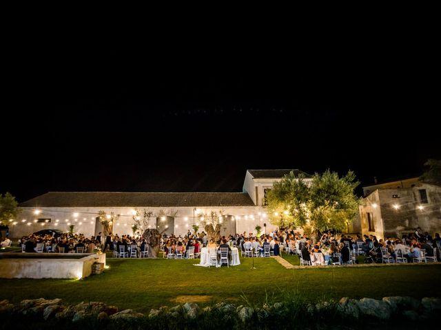 Il matrimonio di Aldo e Maria a Cirò Marina, Crotone 52