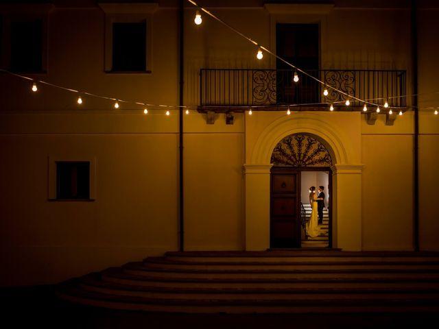 Il matrimonio di Aldo e Maria a Cirò Marina, Crotone 54