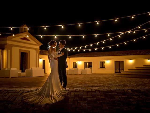 Il matrimonio di Aldo e Maria a Cirò Marina, Crotone 55