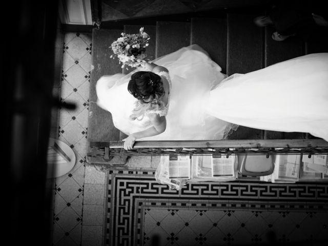 Il matrimonio di Andrea e Serena a Vergiate, Varese 13