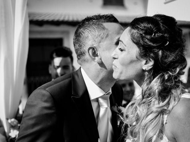 Il matrimonio di Andrea e Serena a Vergiate, Varese 17