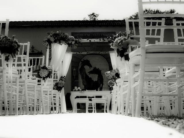 Il matrimonio di Andrea e Serena a Vergiate, Varese 21