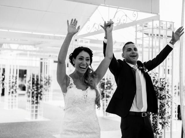 Il matrimonio di Andrea e Serena a Vergiate, Varese 28