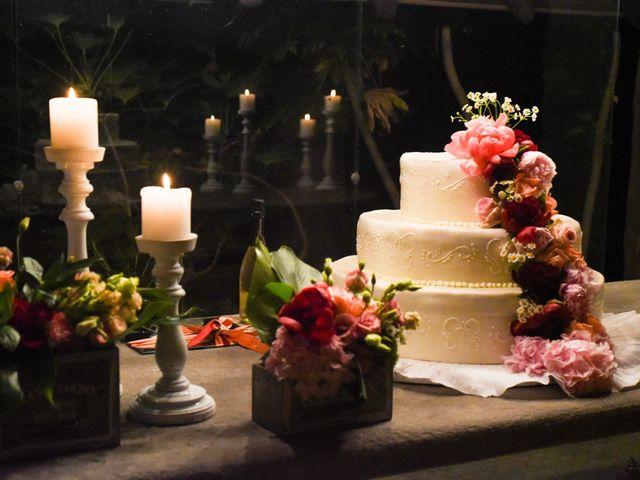 Il matrimonio di Andrea e Serena a Vergiate, Varese 33