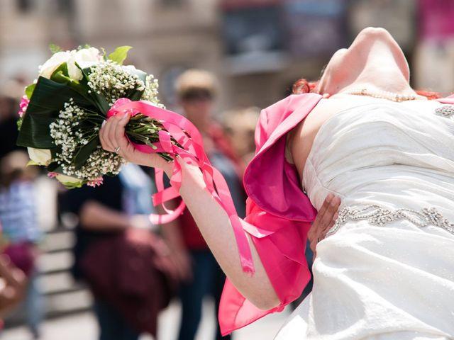 Il matrimonio di Daniele e Francesca a Milano, Milano 7