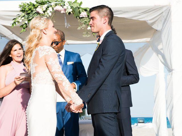 Il matrimonio di Simone e Sarah a Villasimius, Cagliari 11