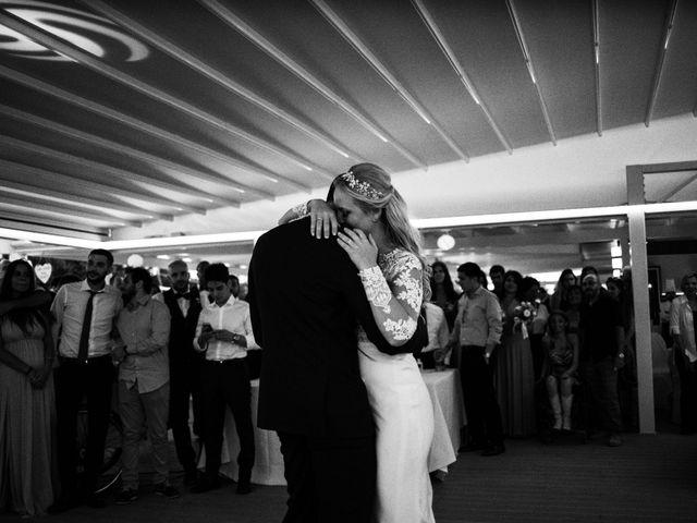 Il matrimonio di Simone e Sarah a Villasimius, Cagliari 12