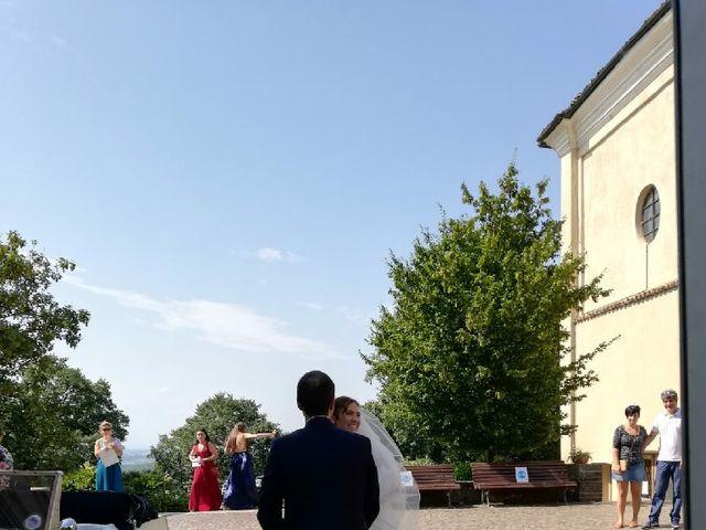 Il matrimonio di Marco e Greta a Asti, Asti 3