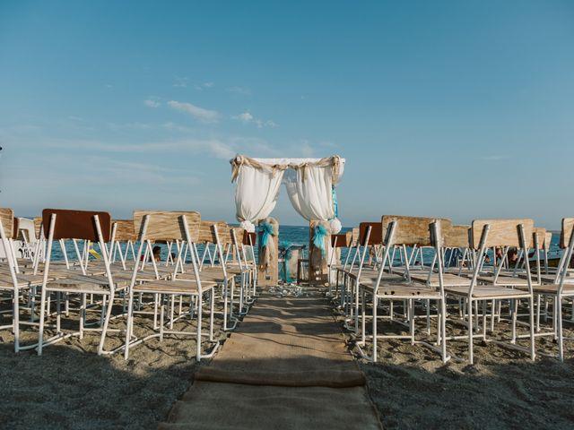 Il matrimonio di Giuseppe e Francesca a Albissola Marina, Savona 10