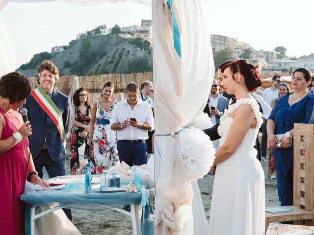Il matrimonio di Giuseppe e Francesca a Albissola Marina, Savona 15
