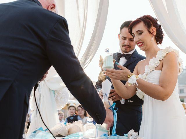 Il matrimonio di Giuseppe e Francesca a Albissola Marina, Savona 19