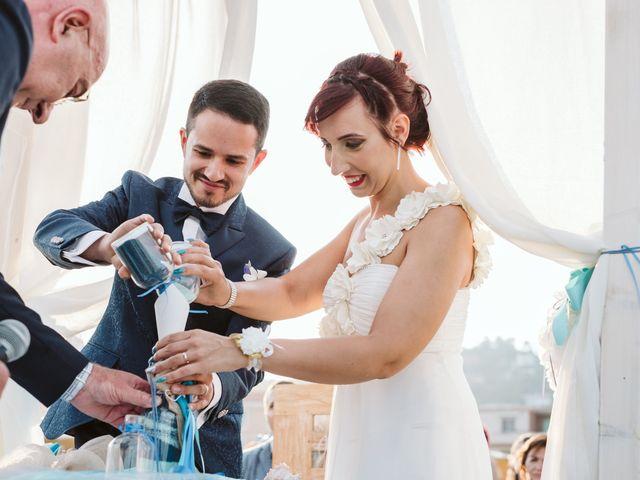 Il matrimonio di Giuseppe e Francesca a Albissola Marina, Savona 20