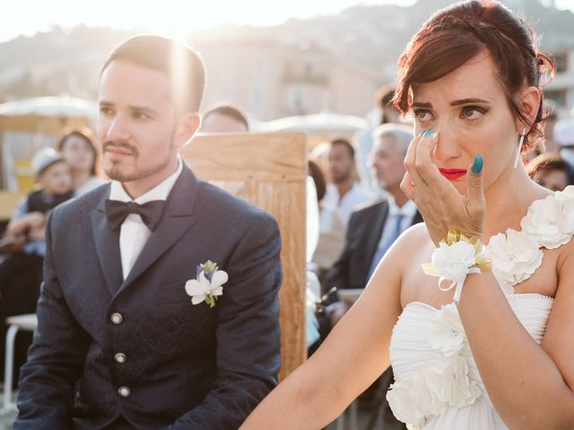 Il matrimonio di Giuseppe e Francesca a Albissola Marina, Savona 21