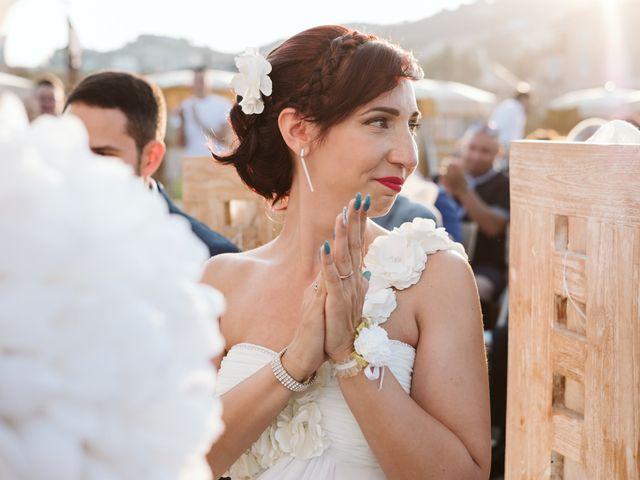 Il matrimonio di Giuseppe e Francesca a Albissola Marina, Savona 22