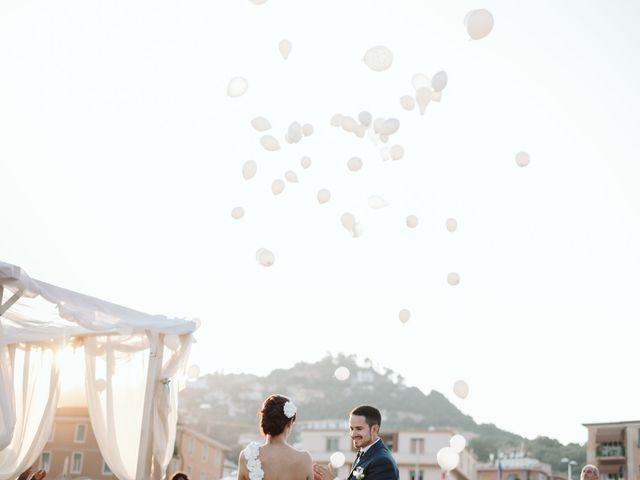 Il matrimonio di Giuseppe e Francesca a Albissola Marina, Savona 24