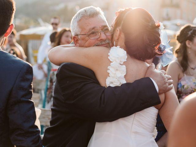 Il matrimonio di Giuseppe e Francesca a Albissola Marina, Savona 25