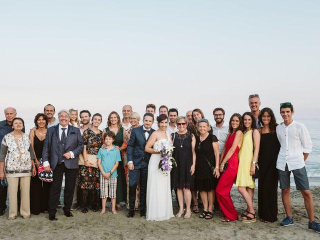 Il matrimonio di Giuseppe e Francesca a Albissola Marina, Savona 27