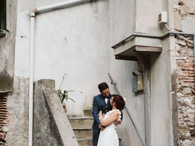 Il matrimonio di Giuseppe e Francesca a Albissola Marina, Savona 30