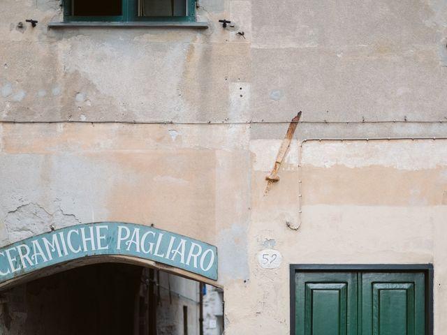 Il matrimonio di Giuseppe e Francesca a Albissola Marina, Savona 31
