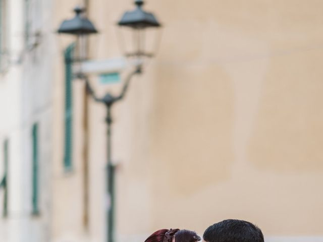 Il matrimonio di Giuseppe e Francesca a Albissola Marina, Savona 36