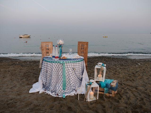 Il matrimonio di Giuseppe e Francesca a Albissola Marina, Savona 41