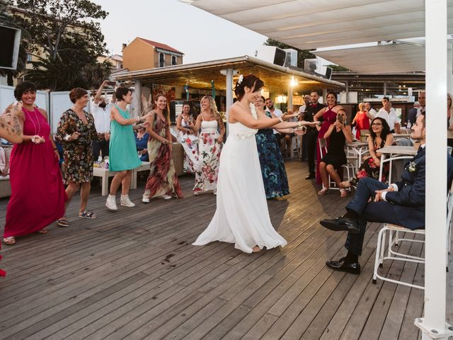 Il matrimonio di Giuseppe e Francesca a Albissola Marina, Savona 46