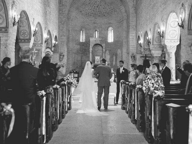 Il matrimonio di Giovanni e Anna Maria a Verona, Verona 6