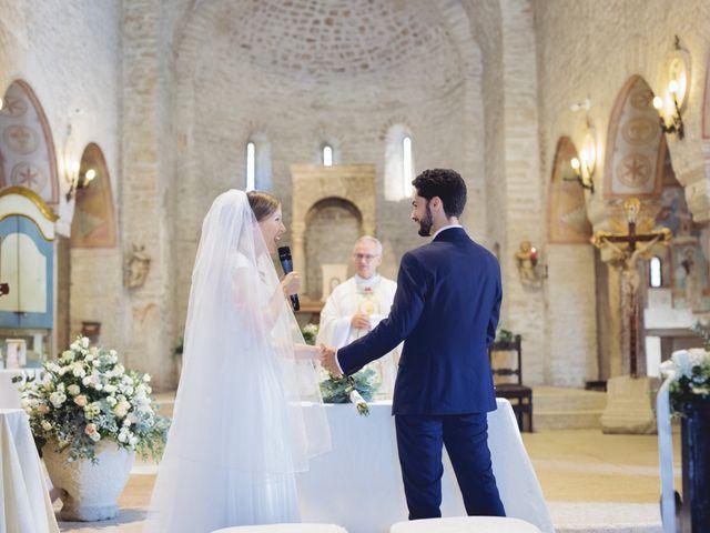 Il matrimonio di Giovanni e Anna Maria a Verona, Verona 8