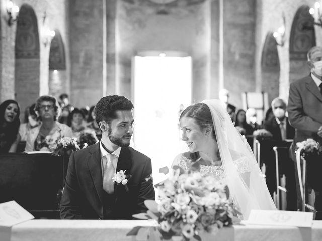 Il matrimonio di Giovanni e Anna Maria a Verona, Verona 9
