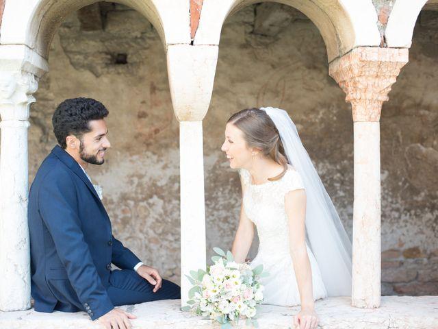 Il matrimonio di Giovanni e Anna Maria a Verona, Verona 11