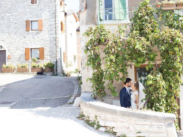 Il matrimonio di Giovanni e Anna Maria a Verona, Verona 12