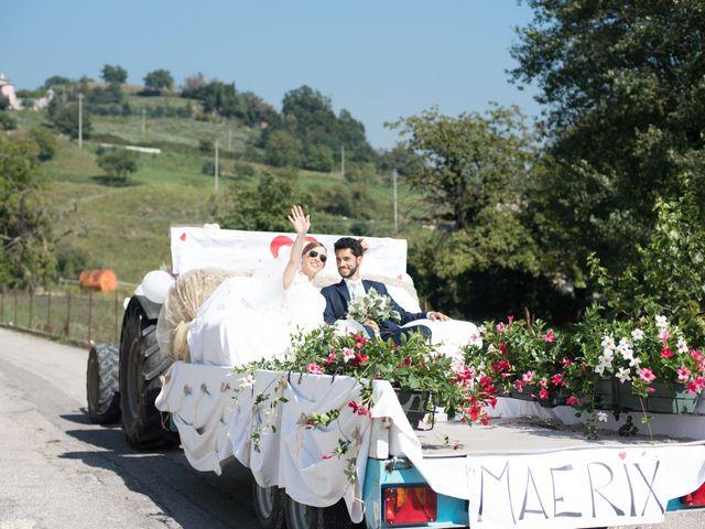 Il matrimonio di Giovanni e Anna Maria a Verona, Verona 14