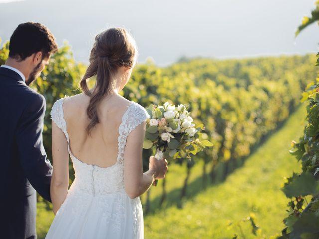 Il matrimonio di Giovanni e Anna Maria a Verona, Verona 19