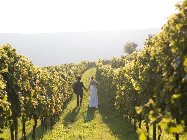 Il matrimonio di Giovanni e Anna Maria a Verona, Verona 20