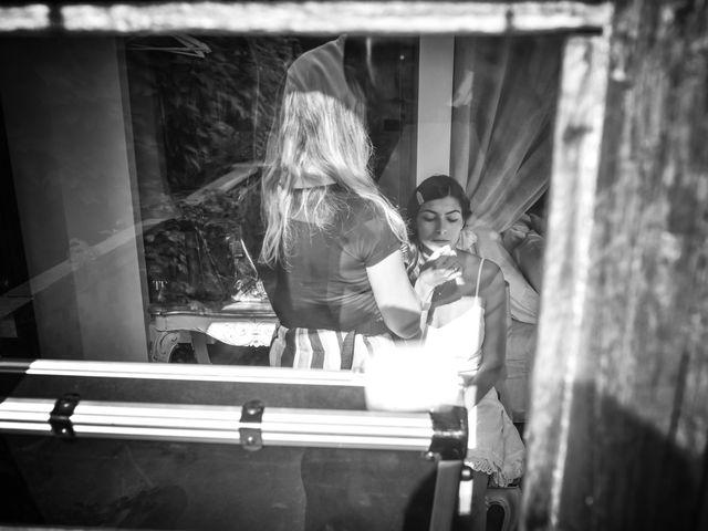 Il matrimonio di Diego e Michela a Piovera, Alessandria 5