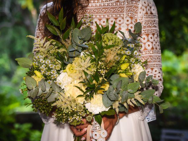 Il matrimonio di Diego e Michela a Piovera, Alessandria 11