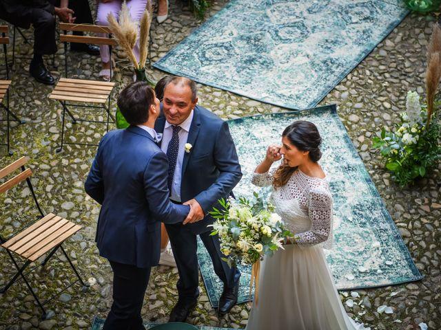 Il matrimonio di Diego e Michela a Piovera, Alessandria 22