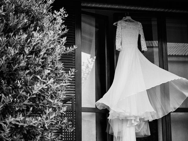 Il matrimonio di Marco e Federica a Cassano d'Adda, Milano 10