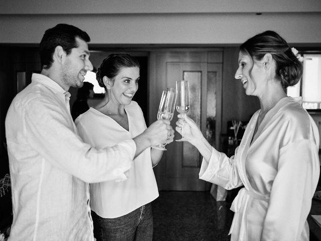 Il matrimonio di Marco e Federica a Cassano d'Adda, Milano 15