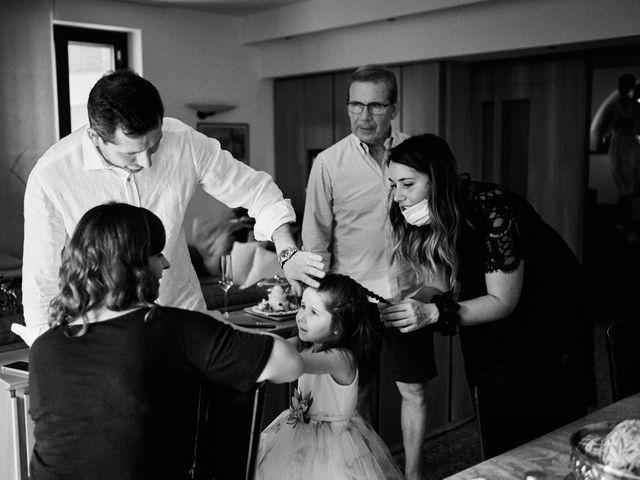 Il matrimonio di Marco e Federica a Cassano d'Adda, Milano 22