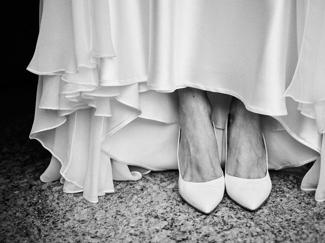 Il matrimonio di Marco e Federica a Cassano d'Adda, Milano 25