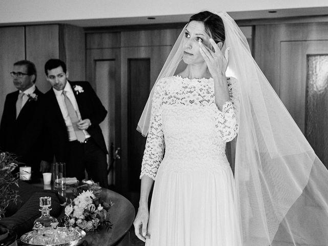 Il matrimonio di Marco e Federica a Cassano d'Adda, Milano 26